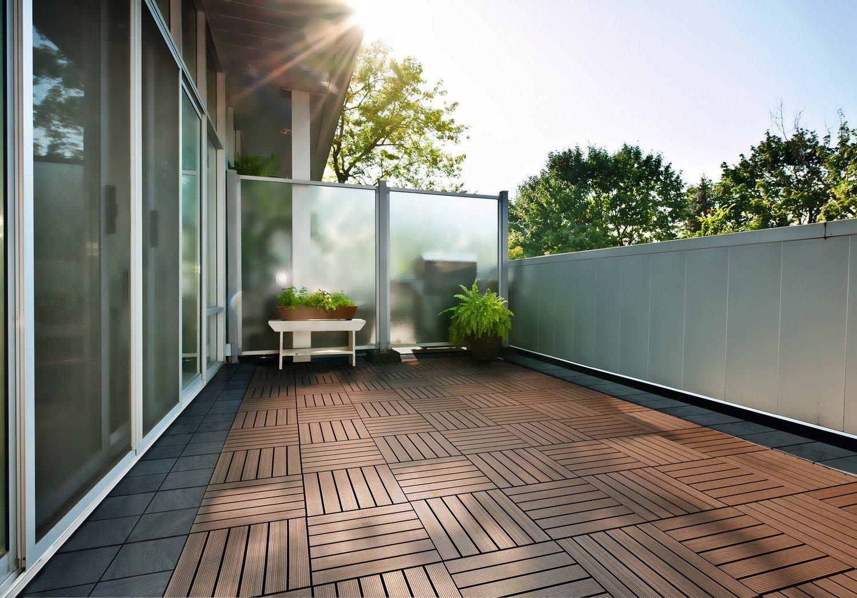 bodenfliese wpc l 30 x b 30 cm lagerhaus salzburg. Black Bedroom Furniture Sets. Home Design Ideas