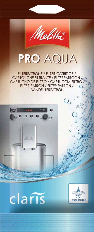 Melitta Pro Aqua Filterpatrone