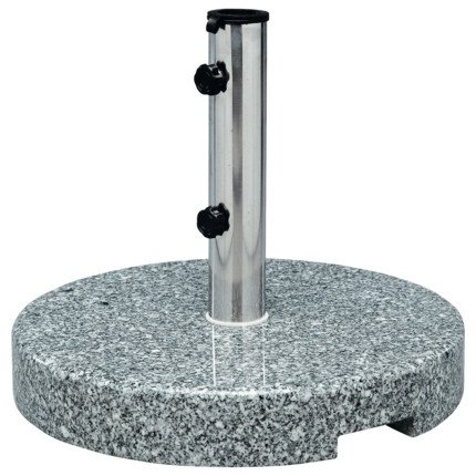 Schirmständer 50 Kg : schirmst nder granit 50 kg lagerhaus salzburg ~ Watch28wear.com Haus und Dekorationen